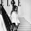 Jennifer Lopez - Elle Magazine Pictorial [United Kingdom] (October 2014)