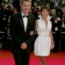 Emma De Caunes - Changeling Premiere 61 International Cannes Film Festival - 454 x 704