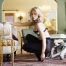 Beth Riesgraf - Me in My Place Photoshoot for Esquire Magazine - 454 x 303