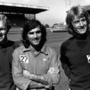 Moore, Best & Marsh - Fulham F.C.