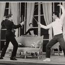 Tovarich (musical) Original 1963 Broadway Cast Starring Vivien Leigh