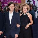 Valeria Golino – 45th Deauville US Film Festival in France - 454 x 503