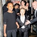 Angelina Jolie :  2017 U.N. Correspondents Association Awards