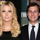 Ivanka Trump and Jared Kushner - 454 x 340