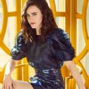 Rachel Brosnahan - Shape Magazine Pictorial [United States] (March 2019) - 454 x 617