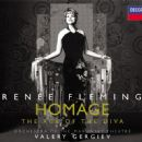 Renée Fleming - Homage: The Age of the Diva