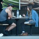 Chloe Bennet – Seen at a Lunch at Erewhon in Los Angeles