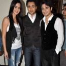 Mere Brother Ki Dulhan Casts At The Sets Of X Factor Show
