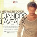 Alejandro Claveaux - Mensch Magazine Pictorial [Brazil] (1 January 2012) - 454 x 320