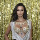 Lais Ribeiro – Victoria's Secret unveils $2 Million Champagne Night in NY - 454 x 648