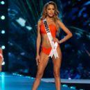 Belén Alderete- Miss Universe 2018- Swimsuit Competition - 454 x 567