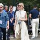 Poppy Delevingne – Wimbledon Tennis Championships 2019 in London - 454 x 667