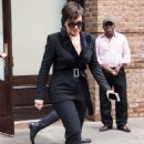 Kris Jenner – Out in New York