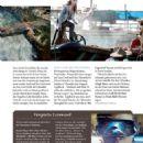 Alicia Vikander – Dot Magazine (February 2018)