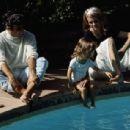 Angie Dickinson and Burt Bacharach - 454 x 307