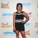 Chrissie Fit – 'Sweet Charity' Play in Los Angeles - 454 x 679