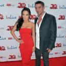 Asa Akira and Toni Ribas at AVN Awards 2013