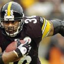 Jerome Bettis - 420 x 236
