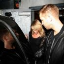 Taylor Swift At A Club In West Hollywood