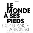 Constance Jablonski – Madame Figaro Magazine (July 2018) - 454 x 588