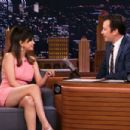 Selena Gomez – On 'The Tonight Show Starring Jimmy Fallon' in NYC