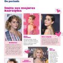 Kiernan Shipka – Tu Chile Magazine (January 2019)