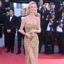 Eva Herzigova – 'Ismael's Ghosts' Screening at 70th Annual Cannes Film Festival in France - 454 x 675