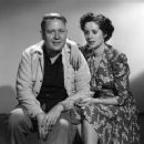 Elsa Lanchester and Charles Laughton - 454 x 359