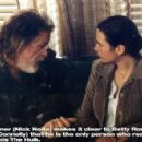 Nick Nolte as David Banner and Jennifer Connelly as Betty Ross