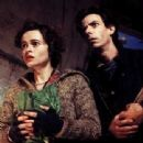 Noah Taylor and Helena Bonham Carter