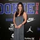 Roselyn Sanchez – Rookie USA Show in Los Angeles - 454 x 647