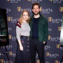 Emily Blunt – 'A Quiet Place' BAFTA Screening in New York - 454 x 652