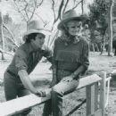 Tom Wopat and Randi Brooks - 444 x 594