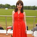 Ophelia Lovibond – Audi Polo Challenge – Day One in Ascot - 454 x 682