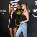 Gigi Hadid – Savage x Fenty Show Presented By Amazon Prime Video in Brooklyn