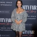 Taylor Russell – 'Vanity Fair: Hollywood Calling' Opening in Century City - 454 x 702
