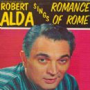 Robert Alda - Romance Of Rome