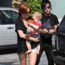 Ashlee Simpson and Fall Out Boy husband Pete Wentz are putting their Beverly Hills luxury mansion up for sale.