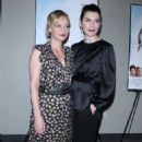 Julianna Margulies and Samantha Mathis – 'The Seagull' Premiere in New York - 454 x 741