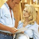Michael McGrady and Beverly D'Angelo