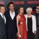 Diane Kruger attends the