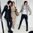 Emma Watson - Burberry Spring/Summer 2010 Campaign