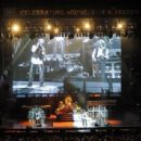 Van Halen perform in concert at the Stone Music Festival held at ANZ Stadium