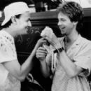 Todd Graff and Dana Carvey - 454 x 273