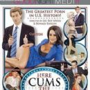 Here Cums the President  -  Product