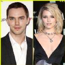 Nicholas Hoult & Dianna Agron: New Couple Alert?