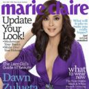 Dawn Zulueta - Marie Claire Magazine [Philippines] (July 2008)