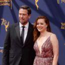 Alyson Hannigan – 70th Primetime Creative Arts Emmy Awards in Los Angeles - 454 x 368