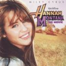 Hannah Montana Album - Hannah Montana The Movie