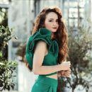 Angelika Mucha - Hot Moda & Shopping Magazine Pictorial [Poland] (May 2017) - 454 x 553